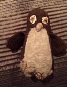 owl or penguin