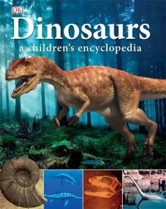 DK Dinosaurs