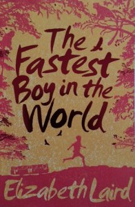 Fastest Boy in the World