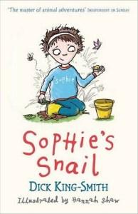 Sophie book