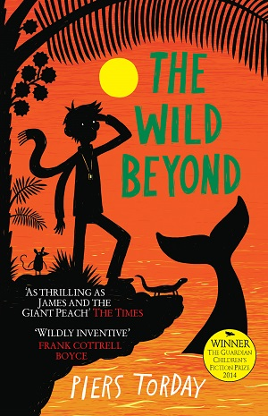 The Wild Beyond by Piers Torday