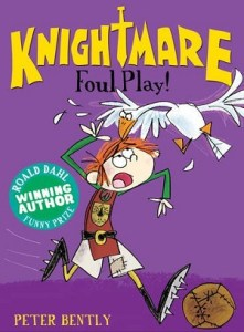 knightmare foul play