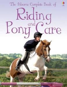 Pony Care
