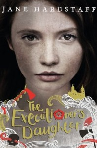 the executioners daughter