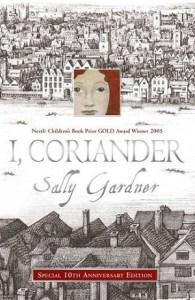 I Coriander