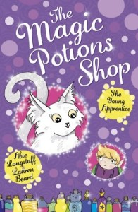 magic potions shop