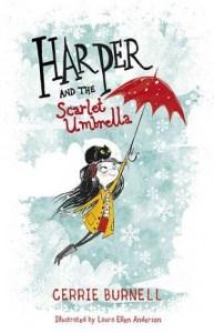 harper scarlet