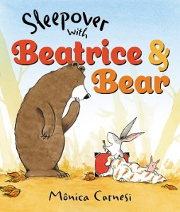 Beatrice and Bear