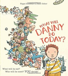 what will danny do