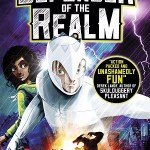 Defender of the Realm by Mark Huckerby and Nick Ostler