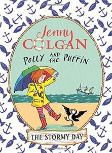 polly and puffin