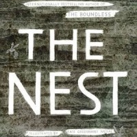 The Nest by Kenneth Oppel, illustrated by Jon Klassen