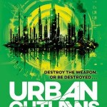 Urban Outlaws: Counterstrike by Peter Jay Black