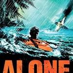 Alone by D J Brazier