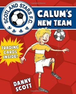 callum new team