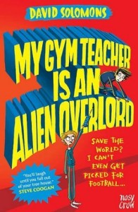 gym teacher alien