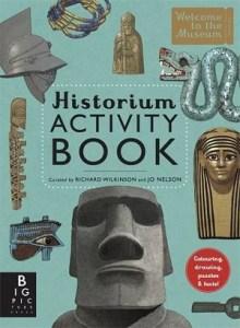 historium activity