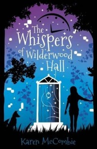 whispers of wilderwood