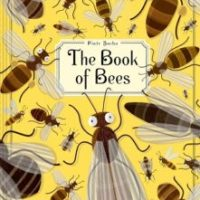 The Book of Bees by Piotr Socha, text by Wojciech Grajkowski, translated by Agnes Monod-Gayraud