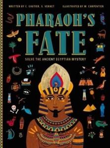 pharaoh-fate