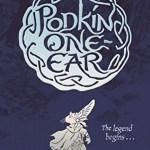 Podkin One-Ear by Kieran Larwood, illustrated by David Wyatt