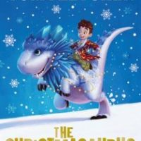 The Christmasaurus by Tom Fletcher, illustrated by Shane Devries