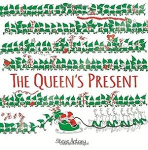 queen-present