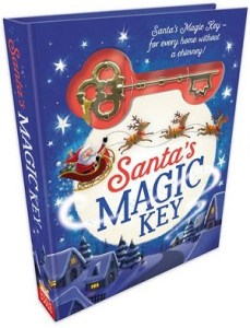 santa-magic-key