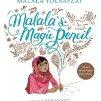 Malala's First Picture Book