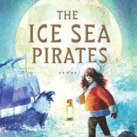 The Ice Sea Pirates: A Sneak Peak at Illustrations