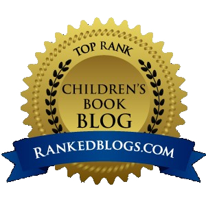 Ranked Blogs - Top Rank - Children's Book Blog