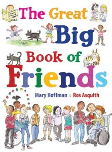 great big book of friends