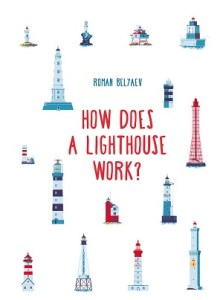 how does a lighthouse work