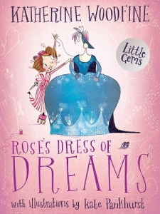 roses dress of dreams