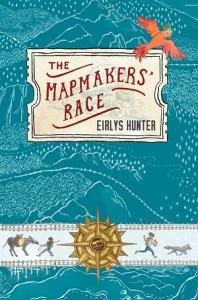 mapmakers race