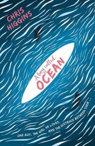 a boy called ocean