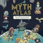 Magical Mythological Maps and Monsters