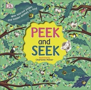 peek and seek