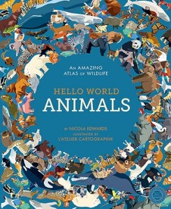 hello world animals