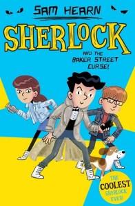 sherlock and baker street curse