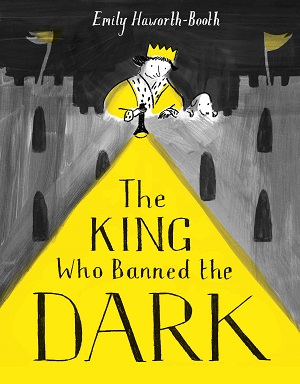 king who banned the dark