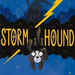 The Sheep of Fate: Storm Hound by Claire Fayers