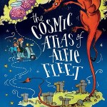 The Cosmic Atlas of Alfie Fleet: A guest post from Martin Howard