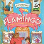Recent Young Fiction Titles (Age 5+ years)