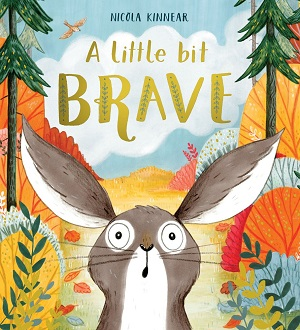 A Little Bit Brave: Sketches by Nicola Kinnear
