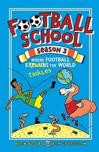 football school season 3