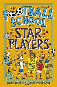 football school star players
