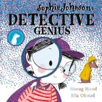 Detective Geniuses: Introducing Sophie Johnson