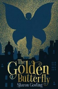 the golden butterfly