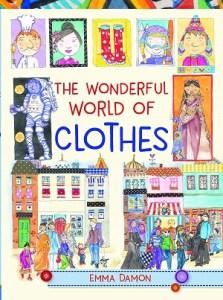 wonderful world of clothes